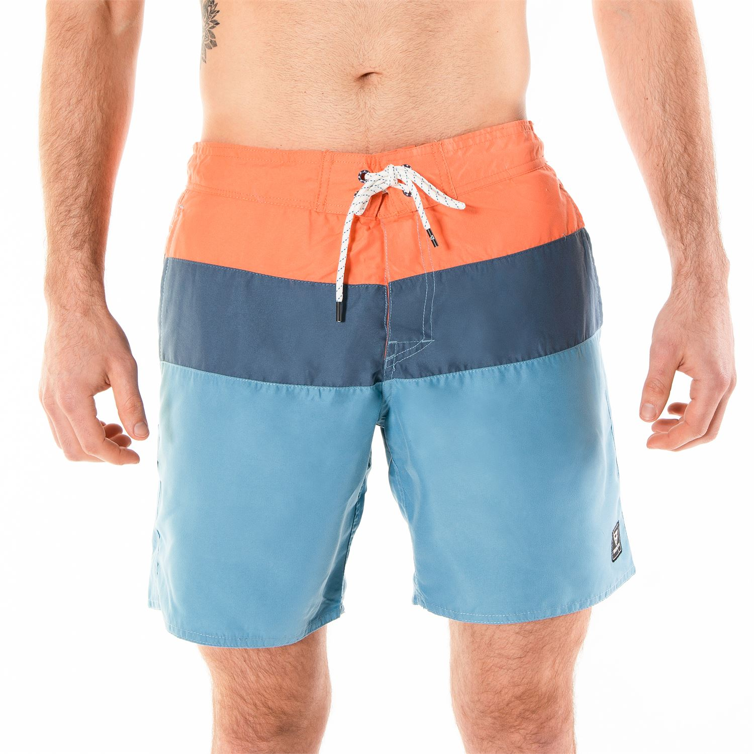 3119e673c8 Brunotti Catamaran (blue) - men swimshorts - Brunotti online shop