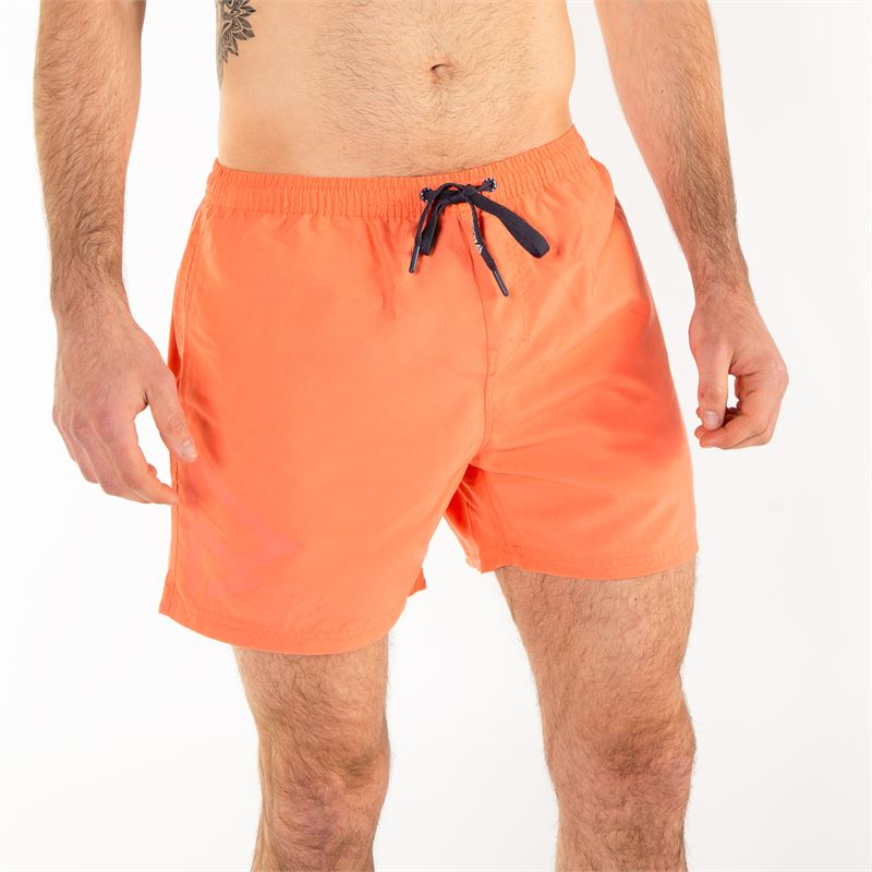 Brunotti Tinus  (pink) - men swimshorts - Brunotti online shop