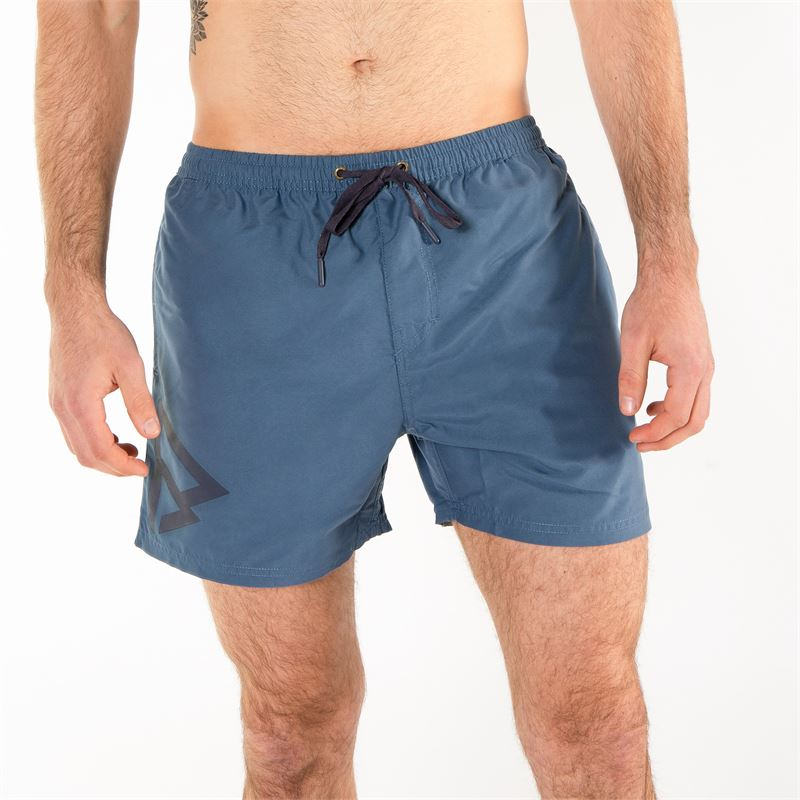 Brunotti Tinus  (blue) - men swimshorts - Brunotti online shop