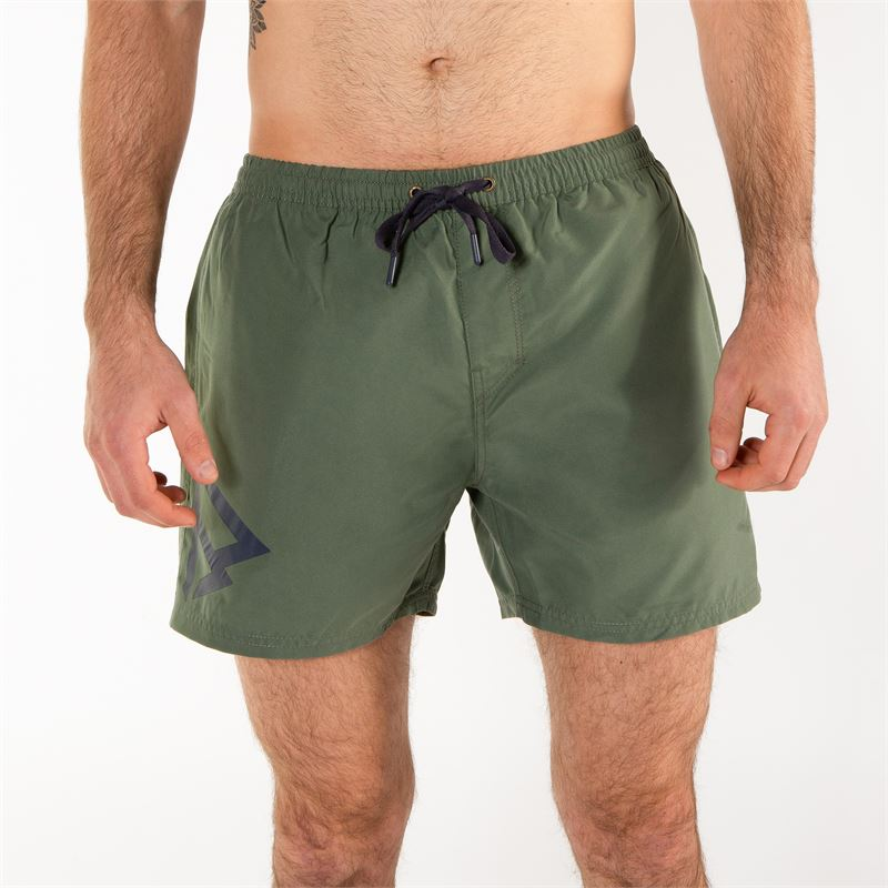 Brunotti Tinus  (green) - men swimshorts - Brunotti online shop