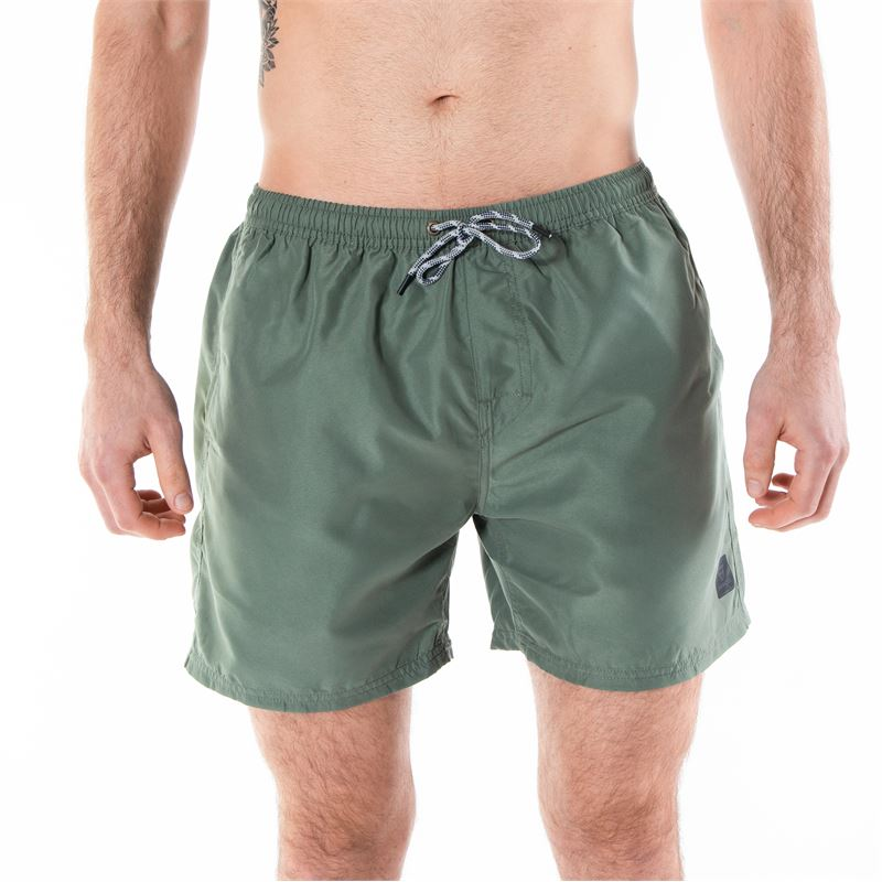 Brunotti Tasker  (groen) - heren shorts - Brunotti online shop