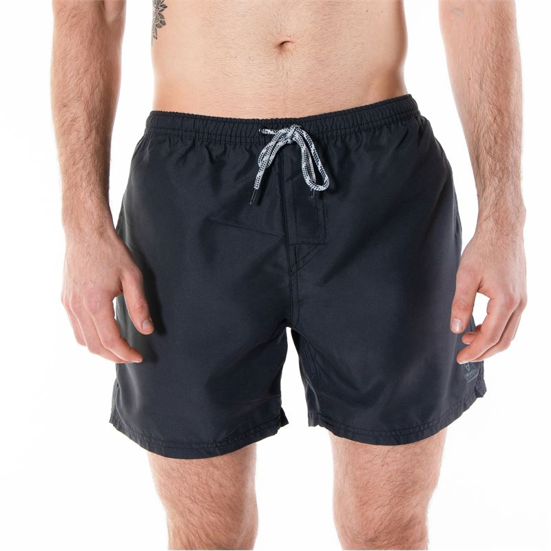 Brunotti Tasker  (black) - men swimshorts - Brunotti online shop