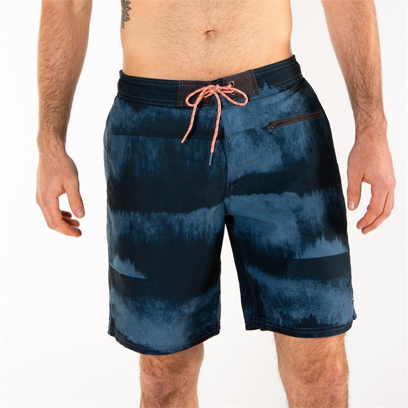 Brunotti Holywaves  (blue) - men swimshorts - Brunotti online shop