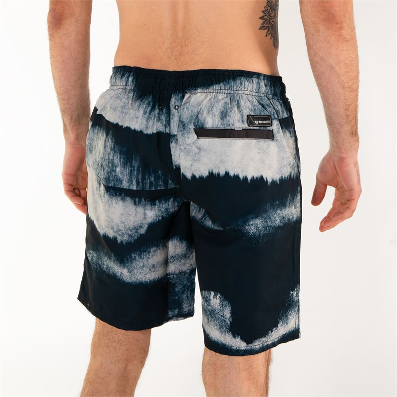 Brunotti Holywaves  (black) - men swimshorts - Brunotti online shop
