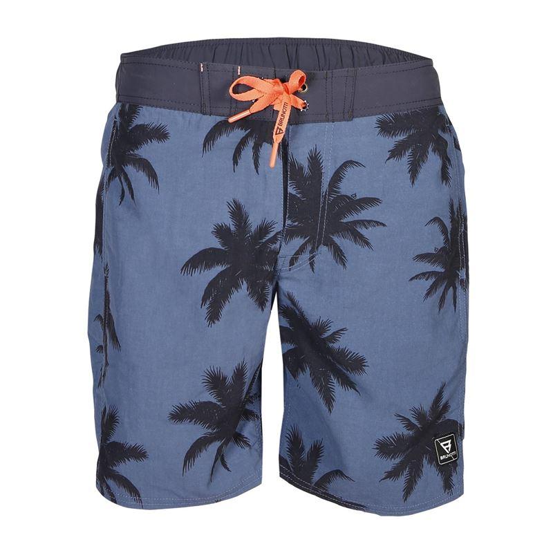 Brunotti Minnow  (blau) - herren schwimmshorts - Brunotti online shop