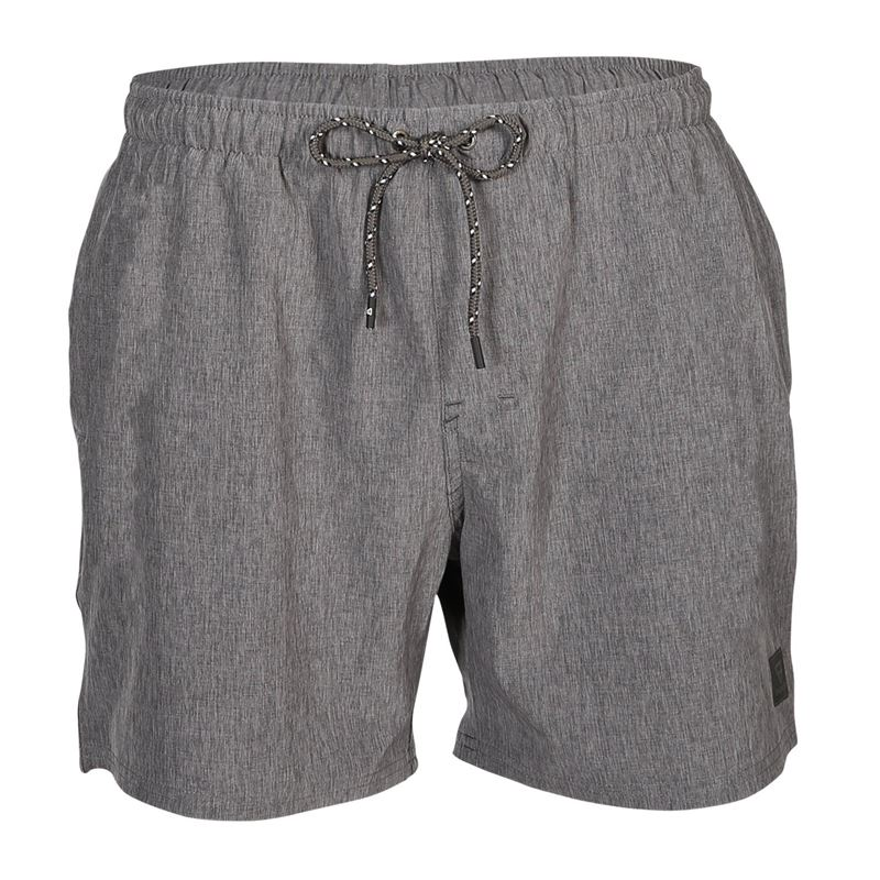 Brunotti Volleyer  (grijs) - heren shorts - Brunotti online shop