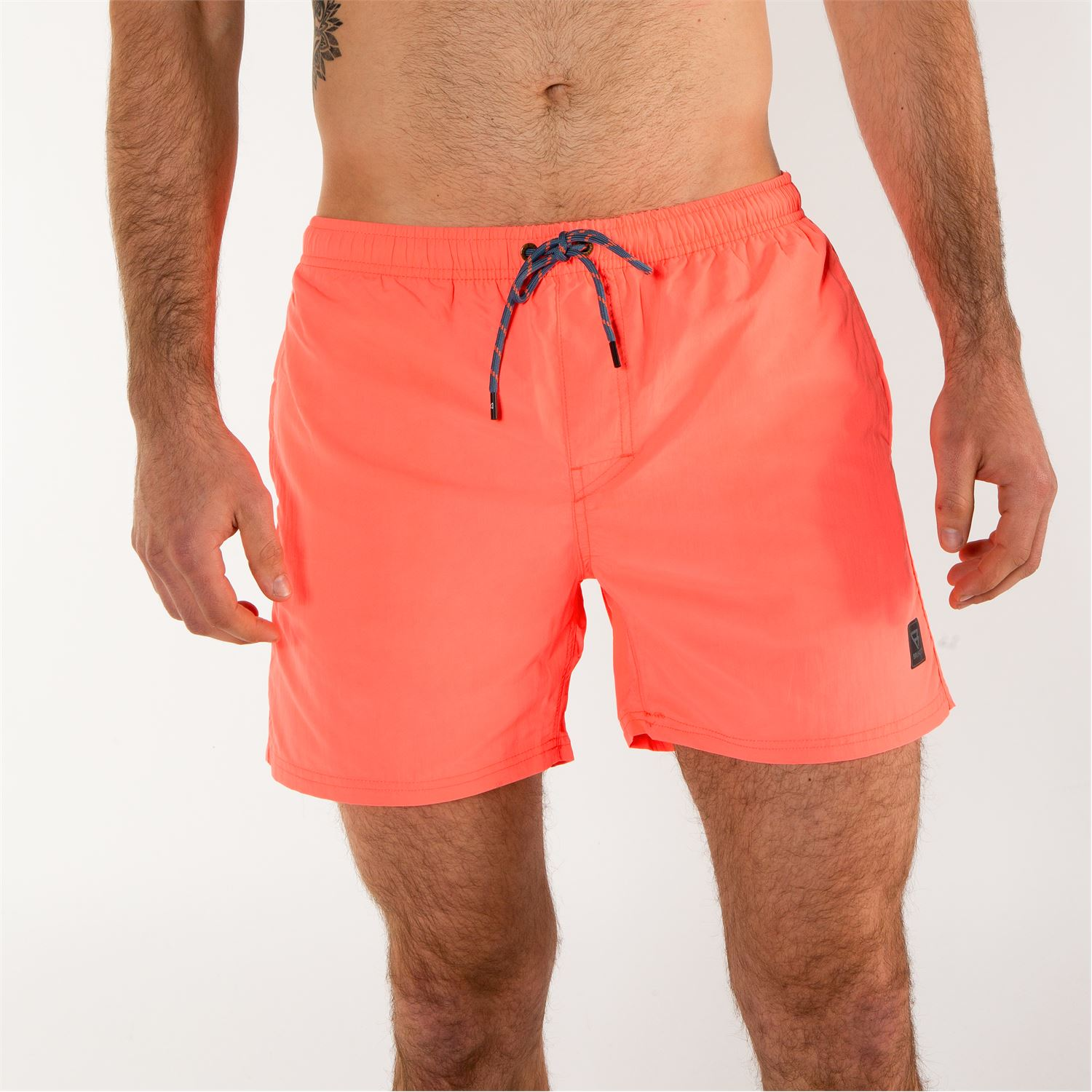 2a66774e1c Brunotti Hester (pink) - men swimshorts - Brunotti online shop. Our model  is 183 cm tall and wears size M