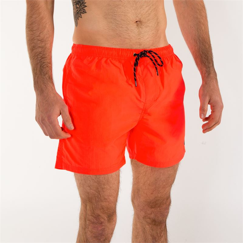 Brunotti Hester  (roze) - heren zwemshorts - Brunotti online shop