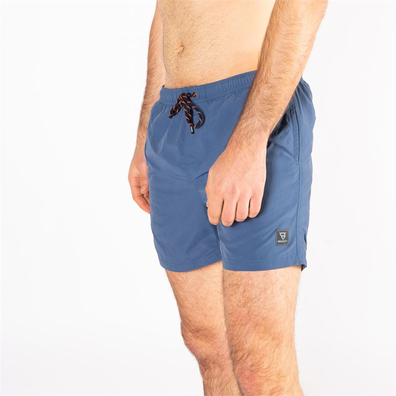 Brunotti Hester  (blue) - men swimshorts - Brunotti online shop