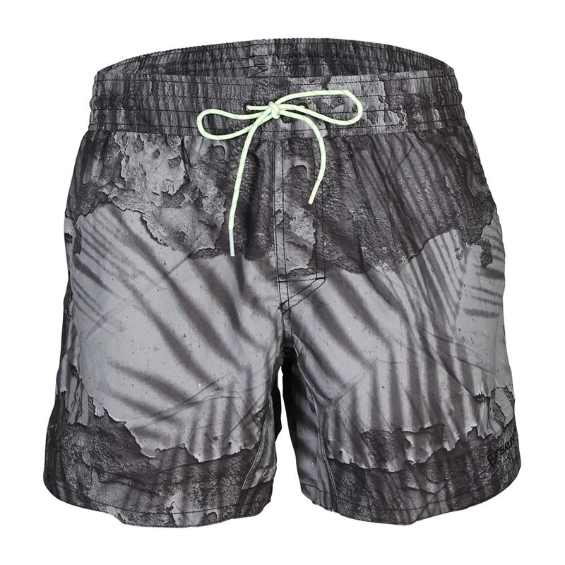Brunotti Trogon  (black) - men swimshorts - Brunotti online shop