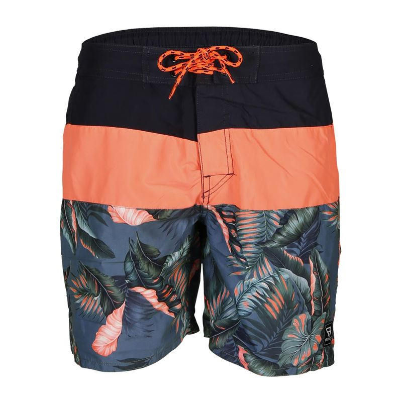 Brunotti Flizer  (pink) - men swimshorts - Brunotti online shop