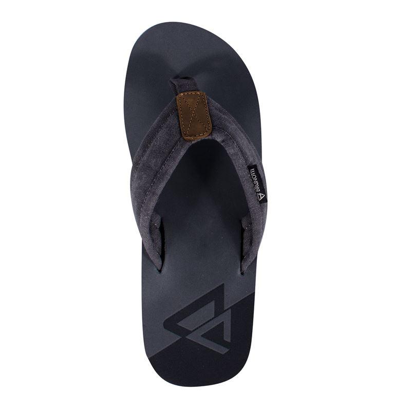 Brunotti Pistachia  (groen) - heren slippers - Brunotti online shop