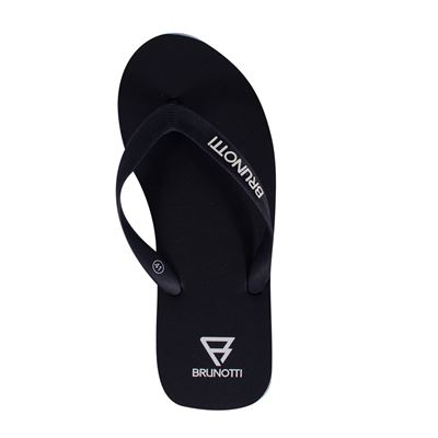 Brunotti Jingles Mens Slipper. Available in 42,43,44 (1911051211-099)
