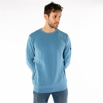 Brunotti Michah Mens Sweat. Available in S,M,XL,XXL,XXXL (1911061157-0469)