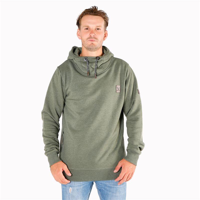 Brunotti Willard  (green) - men sweats & cardigans - Brunotti online shop