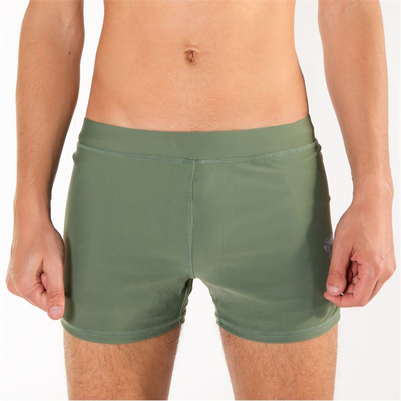 Brunotti Berkley  (green) - men swimshorts - Brunotti online shop