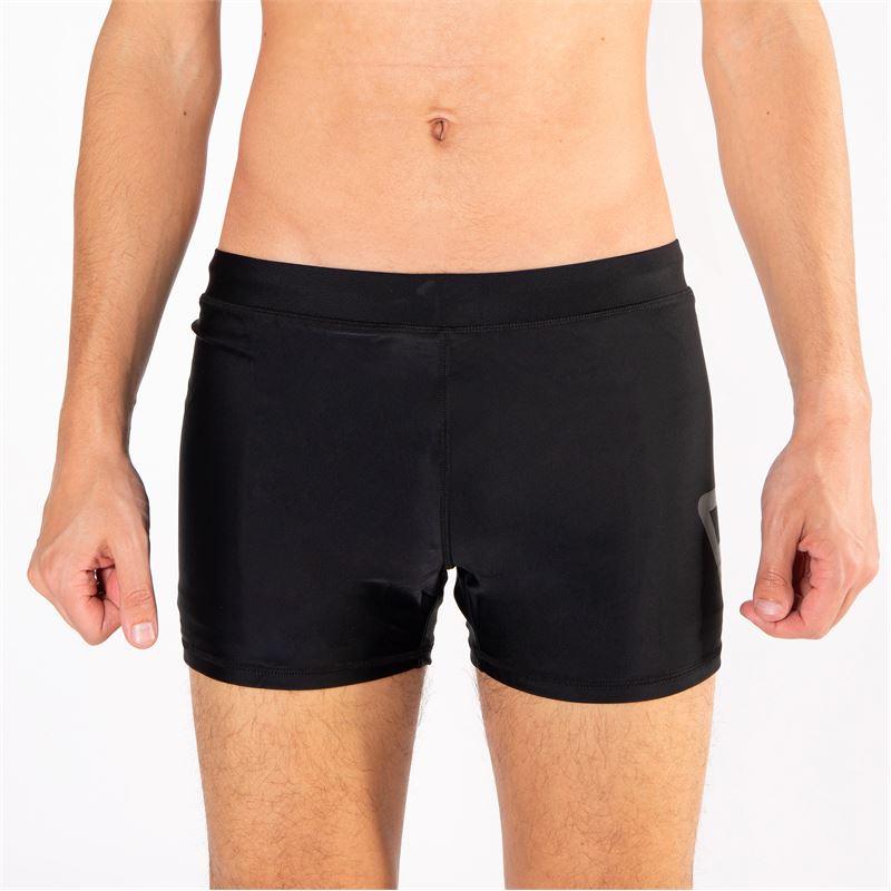 Brunotti Berkley  (schwarz) - herren schwimmshorts - Brunotti online shop