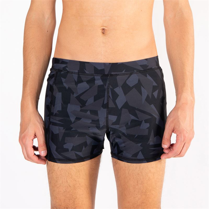 Brunotti Zander  (black) - men swimshorts - Brunotti online shop