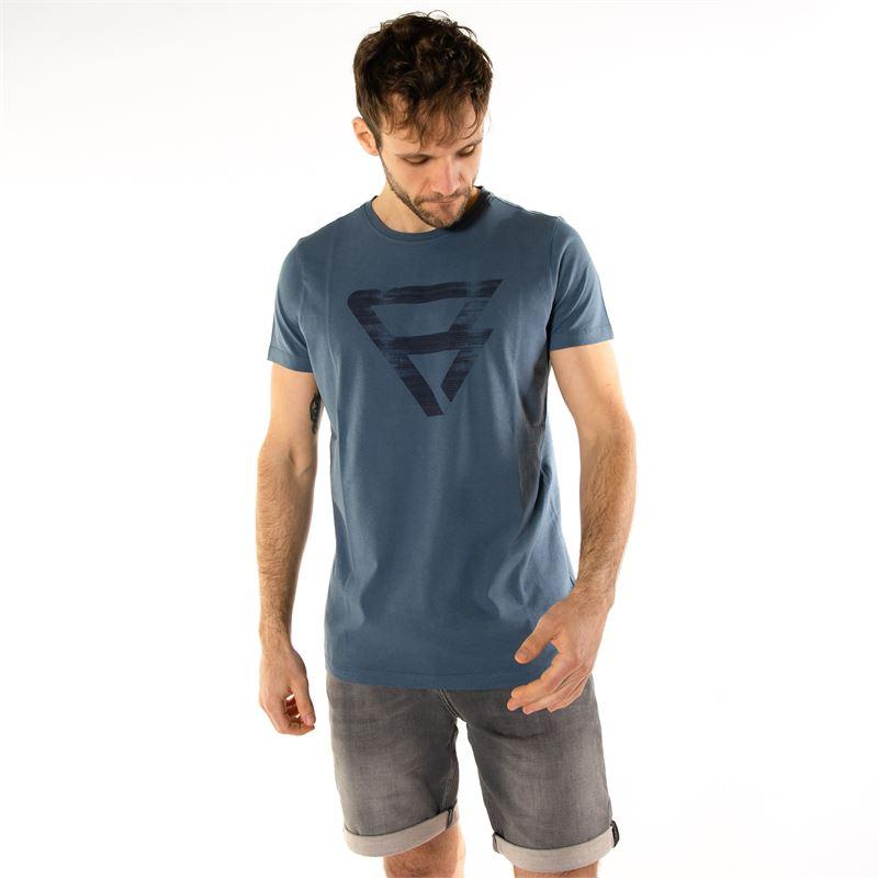 Brunotti Herring  (blue) - men t-shirts & polos - Brunotti online shop