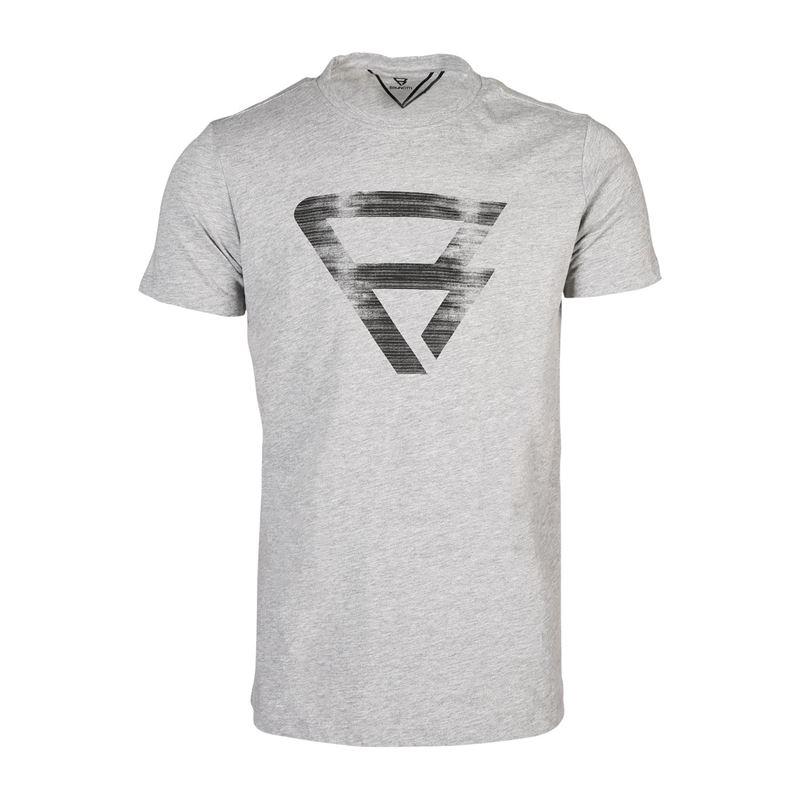 Brunotti Herring  (grau) - herren t-shirts & polos - Brunotti online shop
