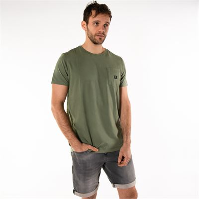 Brunotti Axle Mens T-shirt. Available in S,XL (1911069103-0760)