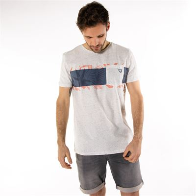 Brunotti Griffith Mens T-shirt. Available in S (1911069123-0014)