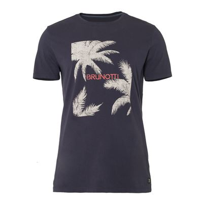 Brunotti Gus Mens T-shirt. Available in S (1911069127-0937)