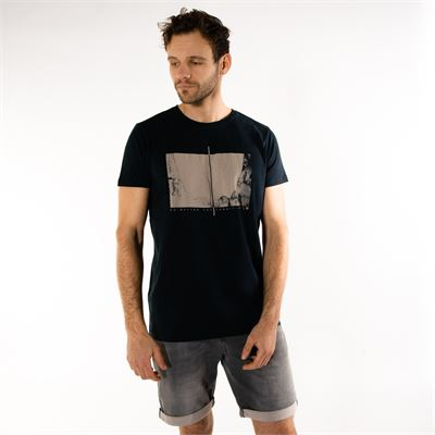 Brunotti Gus Mens T-shirt. Available in M (1911069127-099)