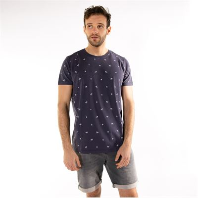 Brunotti Burrow Mens T-shirt. Available in L (1911069129-0937)