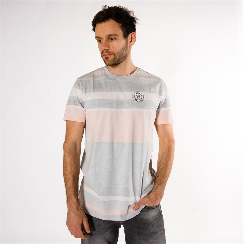 Brunotti Jeb  (blau) - herren t-shirts & polos - Brunotti online shop