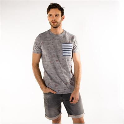 Brunotti Ling Mens T-shirt. Available in S (1911069137-116)