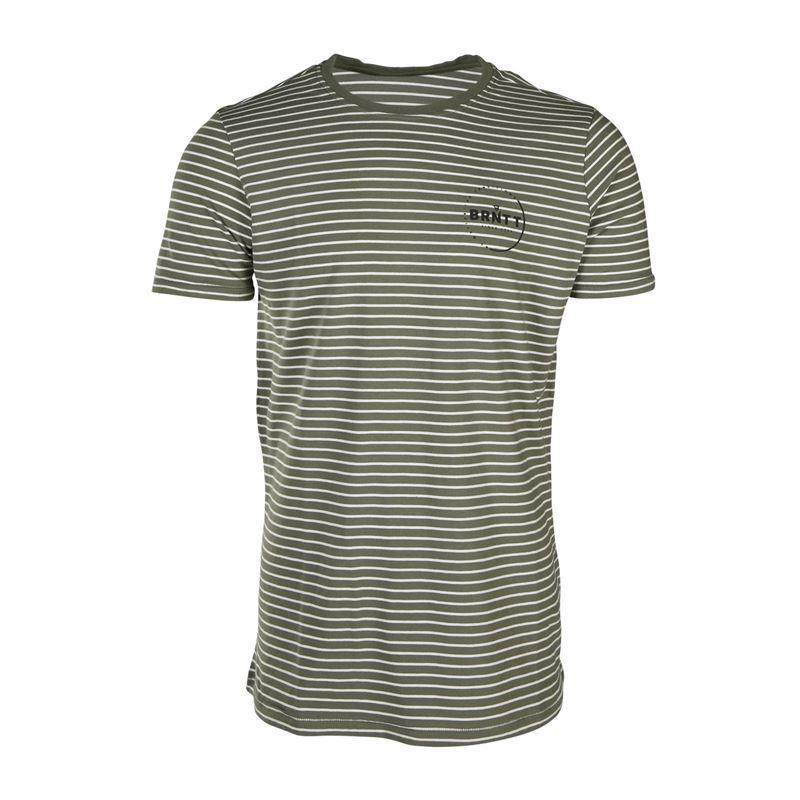 Brunotti Wolfram  (grün) - herren t-shirts & polos - Brunotti online shop