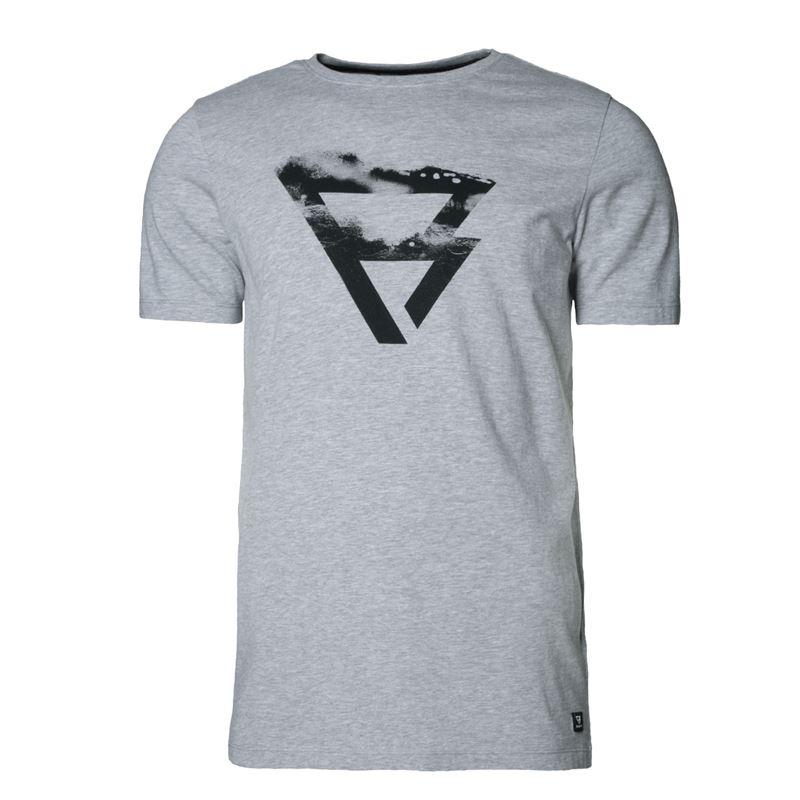 Brunotti Bart  (grau) - herren t-shirts & polos - Brunotti online shop