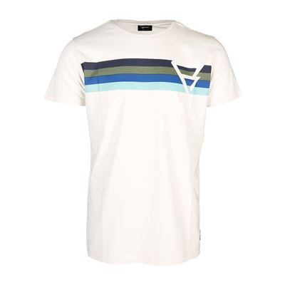 Brunotti Keith Mens T-shirt. Verfügbar in S,M,L,XL (1911069146-0014)