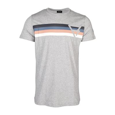 Brunotti Keith Mens T-shirt. Verfügbar in L,XXL (1911069146-118)