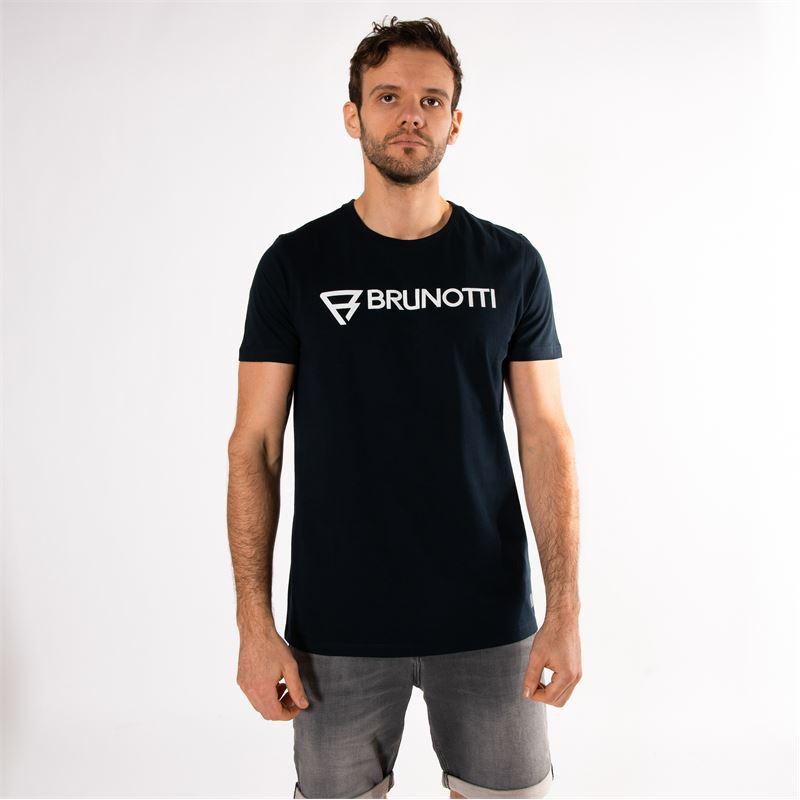Brunotti Blazes  (black) - men t-shirts & polos - Brunotti online shop