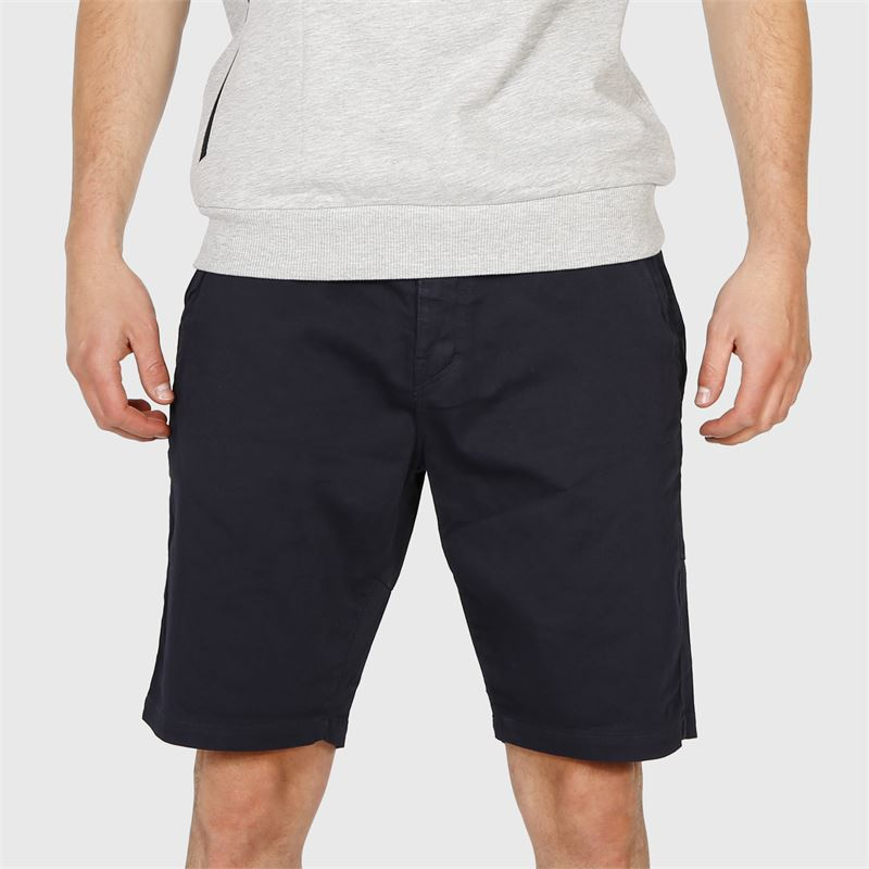 Brunotti Cabber  (blue) - men shorts - Brunotti online shop