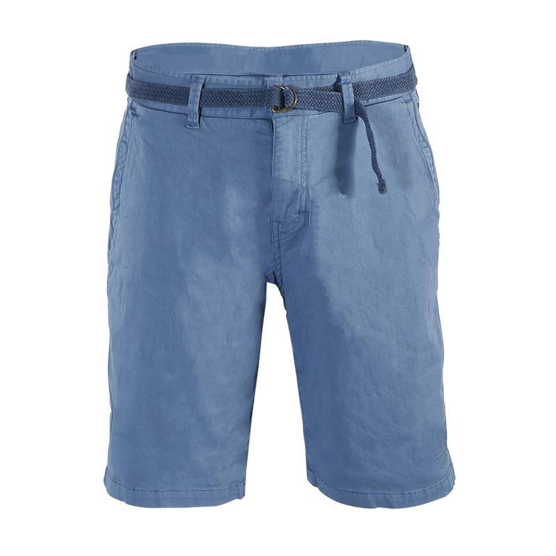 Brunotti Cabbers  (blau) - herren shorts - Brunotti online shop