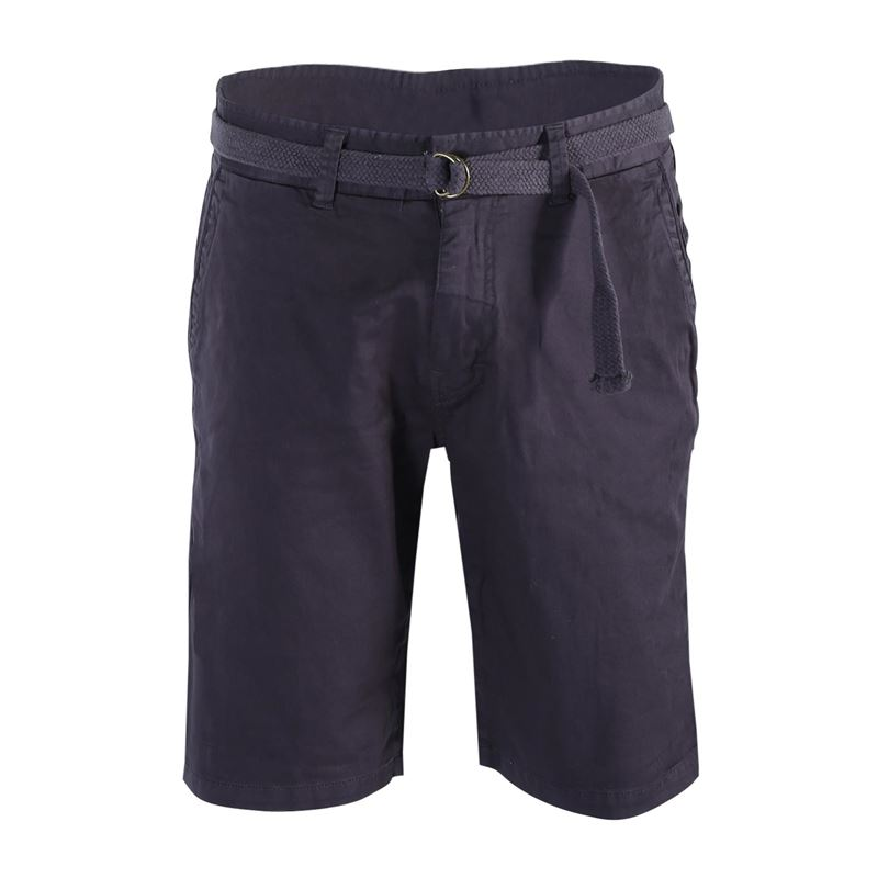 Brunotti Cabbers  (grey) - men casual shorts - Brunotti online shop