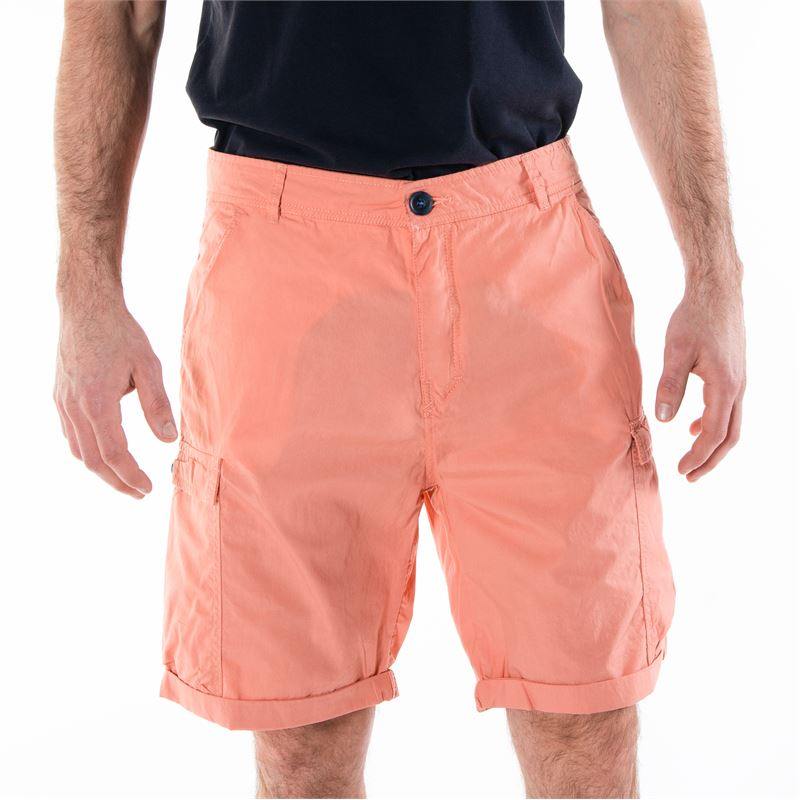 Brunotti Jackal  (roze) - heren casual shorts - Brunotti online shop