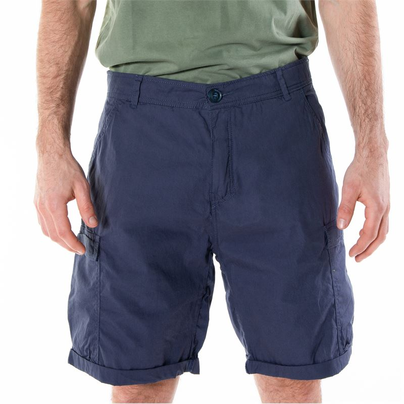Brunotti Jackal  (blue) - men shorts - Brunotti online shop