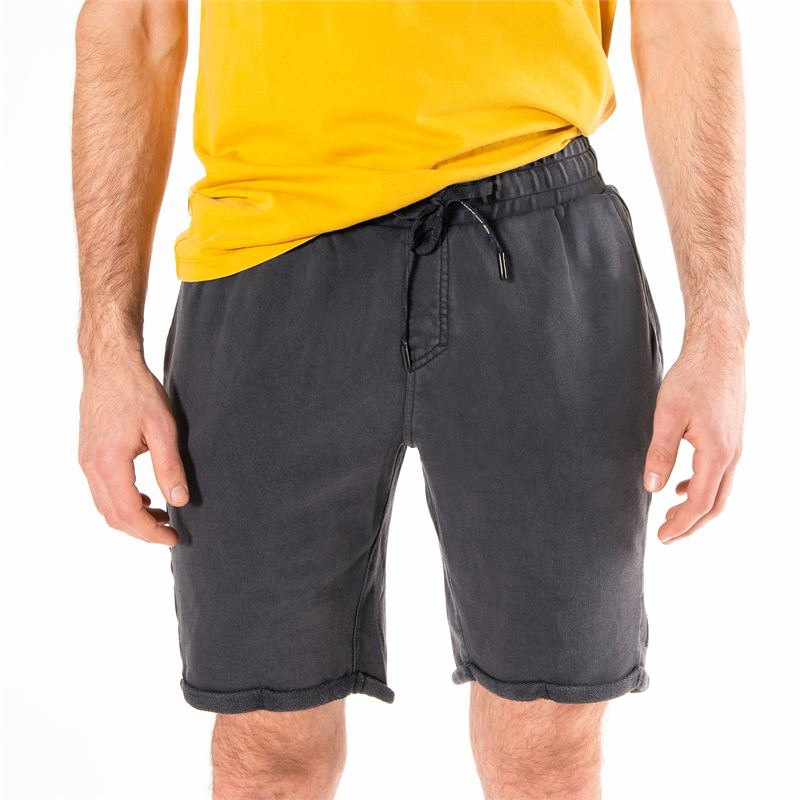 Brunotti Spotfin  (grey) - men shorts - Brunotti online shop