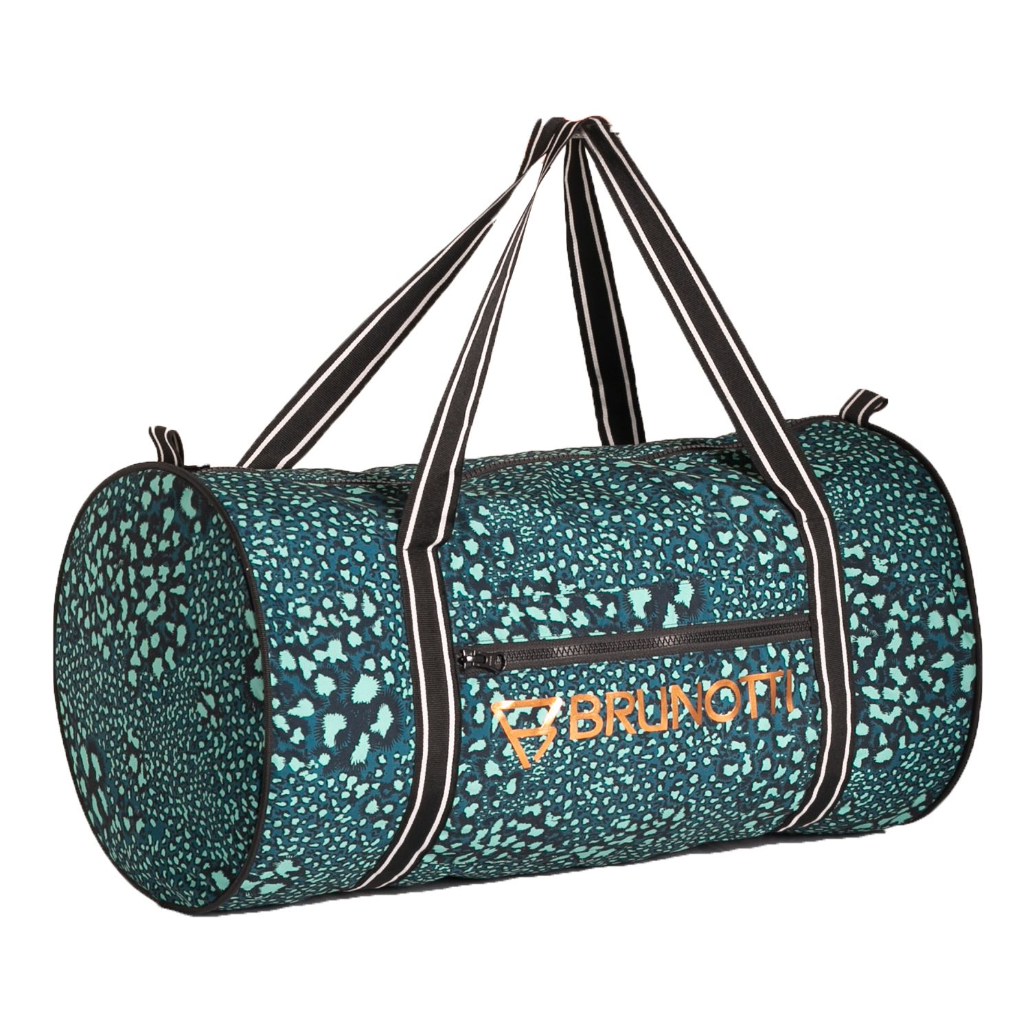 Imagem de Brunotti Men and Women bags & pencil case Royce Bag Green size One Size