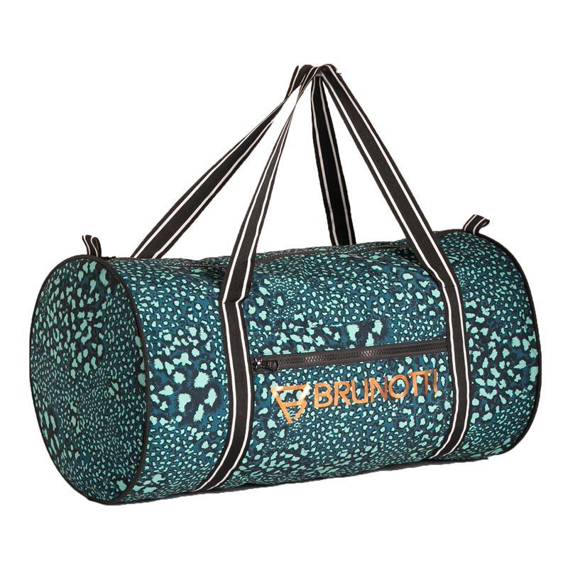 Brunotti Royce  (green) - women bags & pencil case - Brunotti online shop