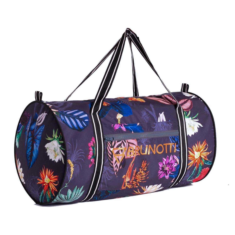 Zdjęcie Brunotti Men and Women bags & pencil case Royce Bag Grey size One Size