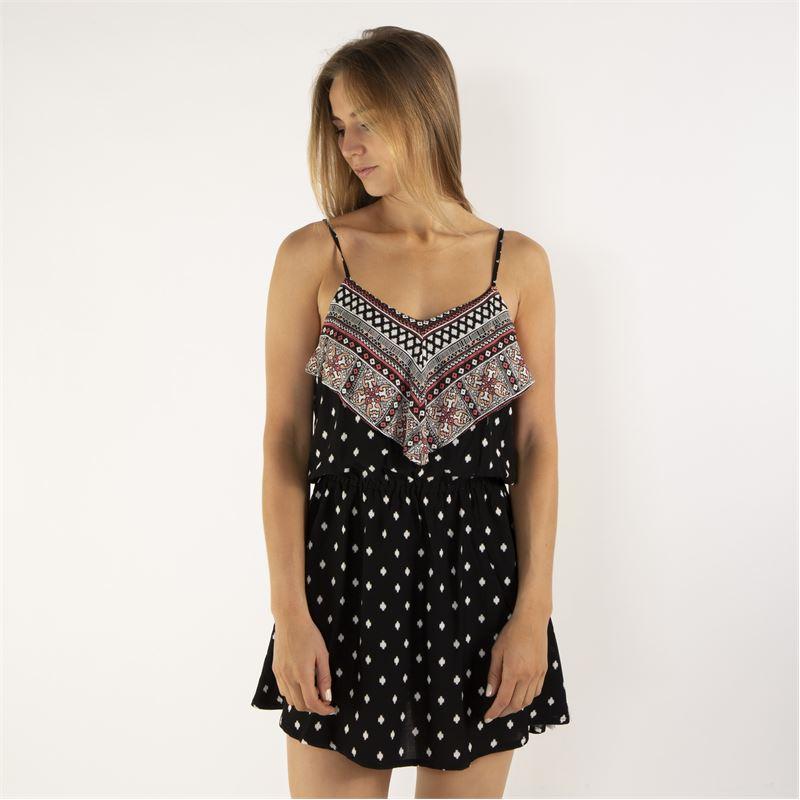 Brunotti Vera  (schwarz) - damen kleider & röcke - Brunotti online shop