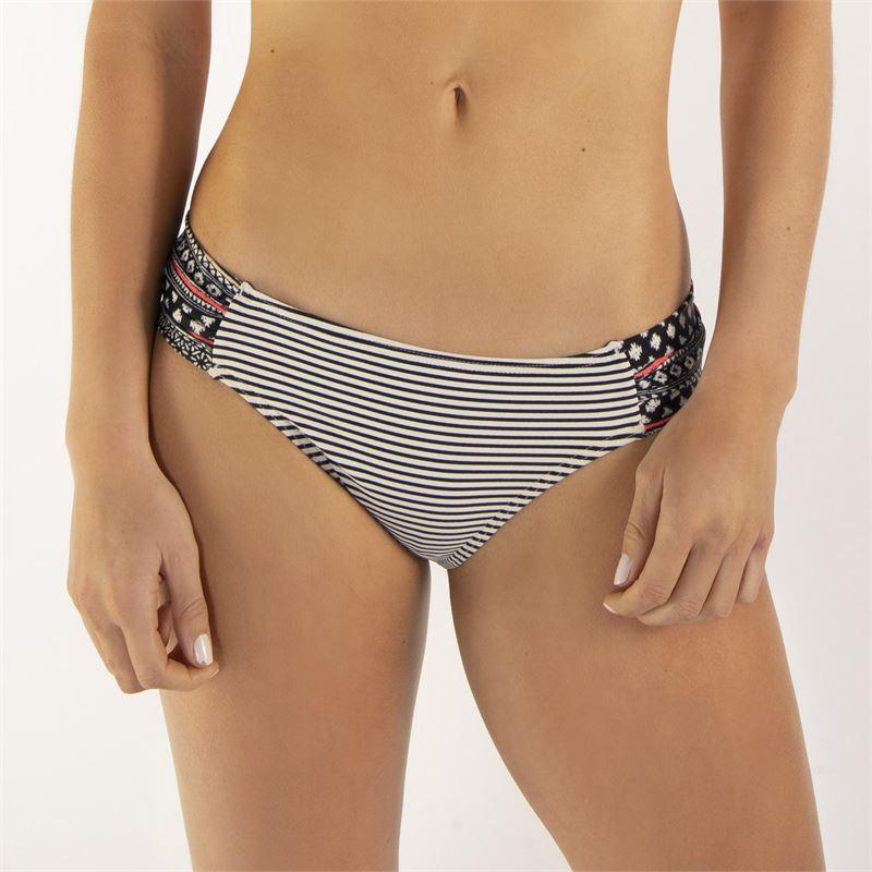 Brunotti Gypsy  (wit) - dames bikini's - Brunotti online shop