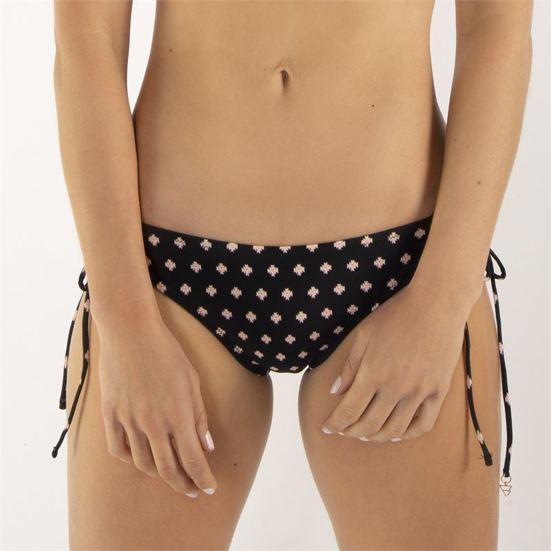 Brunotti Ninosca  (zwart) - dames bikini's - Brunotti online shop