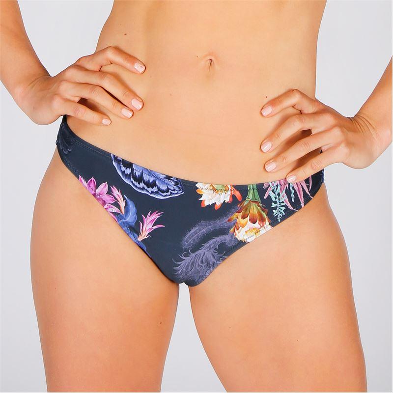 Brunotti Loulou  (grijs) - dames bikini's - Brunotti online shop