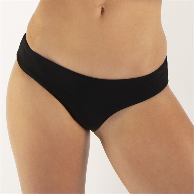 Brunotti Pelagia  (zwart) - dames bikini's - Brunotti online shop